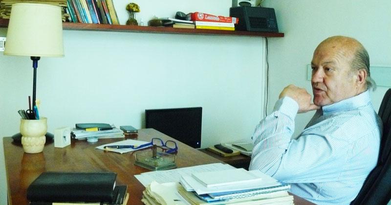 Dott. Giacomo Santini